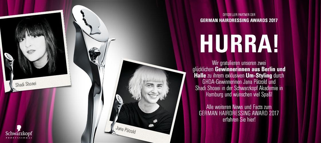 German Hairdressing Awards