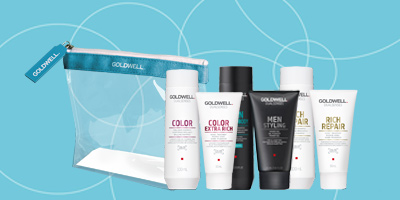 Goldwell Travelsets