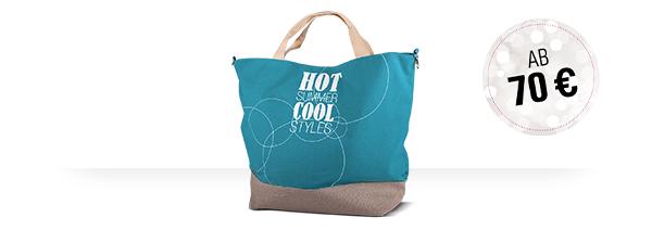 Goldwell Summer Beach Bag