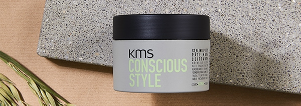 Conscious Style Styling Putty