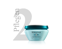 Kerastase Maske & Conditioner