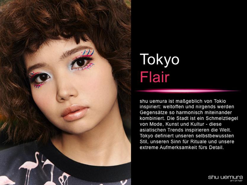 Tokio Flair