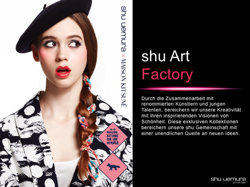Shu Art Factory