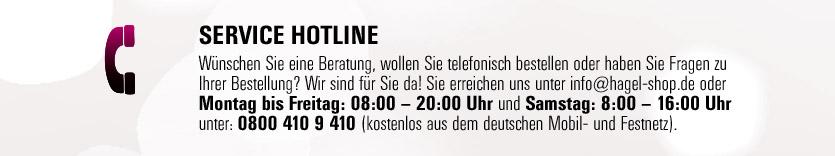 Service Hotline