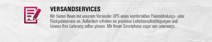 Versandservices