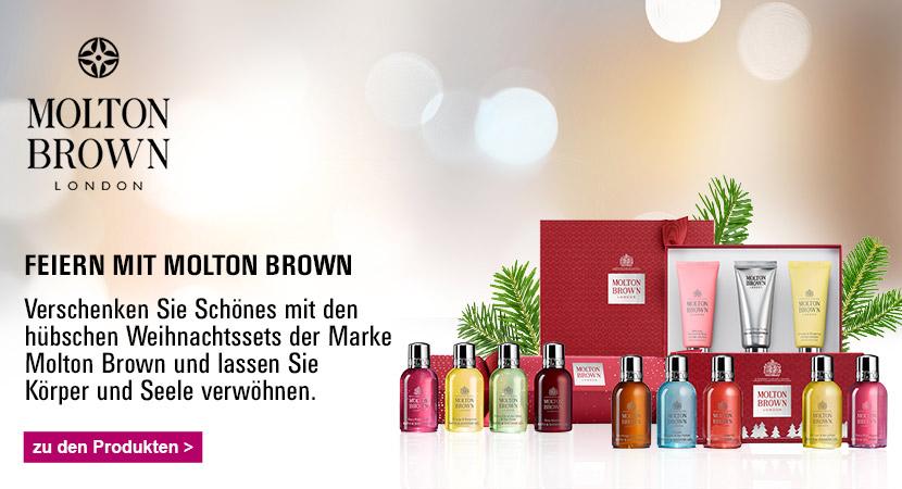 Molton Brown Geschenk-Sets