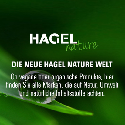 Hagel Nature Welt