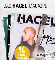 Hagel Magazin