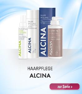Alcina Haarpflege