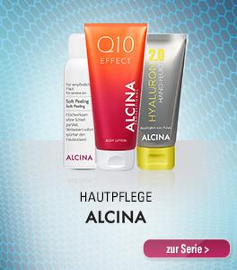 Alcina Hautpflege