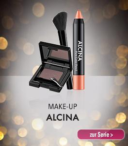 Alcina Make up