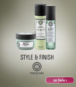 Maria Nila Style & Finish