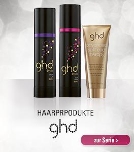 ghd Haarprodukte
