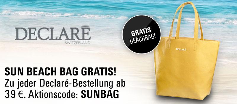 Declaré Sun Beachbag