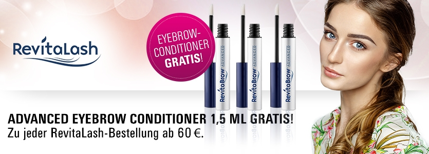 RevitaLash Eyebrow Conditioner 1,5 ml