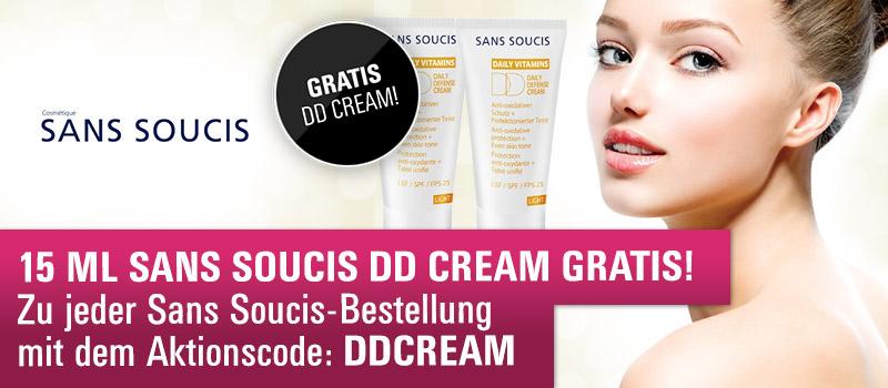 Gratis Sans Soucis DD Cream 15ml