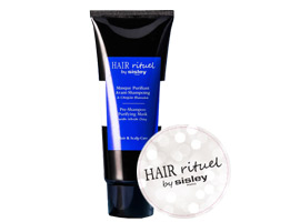Hair Ritual by Sisley