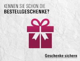 Bestellgeschenke