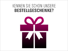 Bestellgeschenke