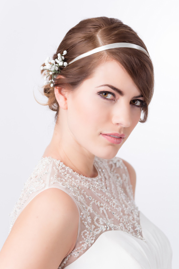 Bride to be? Frisuren-Inspo Teil II!