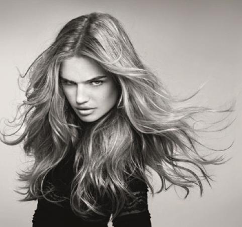 Good Hair Day Frisuren-Inspo: New Straight!