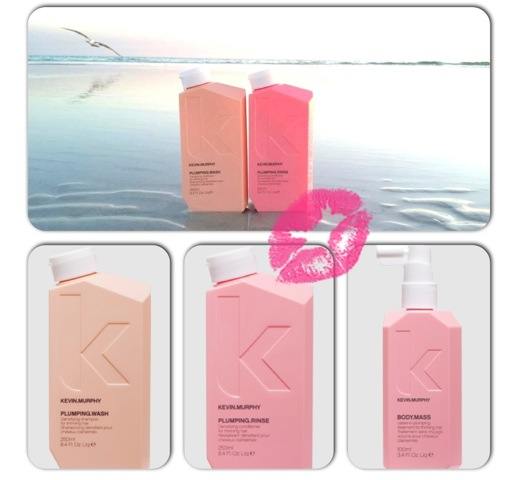 Must Haves der Woche: Kevin Murphy Plumping Line