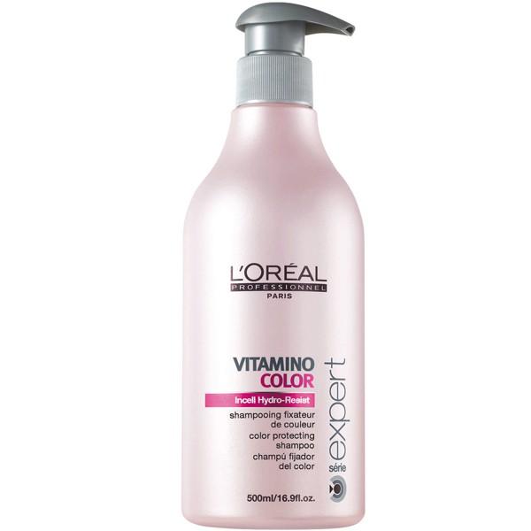 Editors Pick: L'Oréal Expert Vitamino Color Shampoo