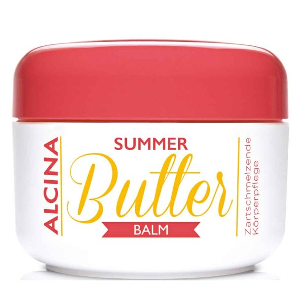 Editors Pick: Alcina Summer Butter Balm