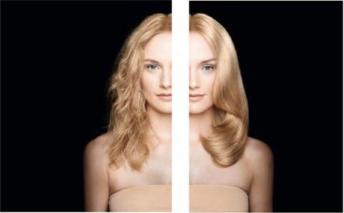 May we introduce… Goldwell!