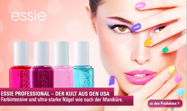 Must Haves der Woche: Sommerfarben von Essie!