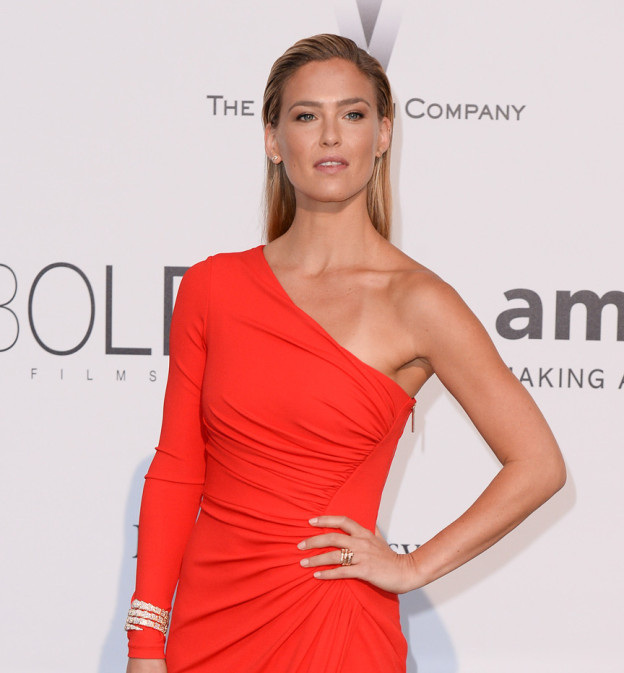 Beauty-Inspiration: Der Look von Bar Rafaeli