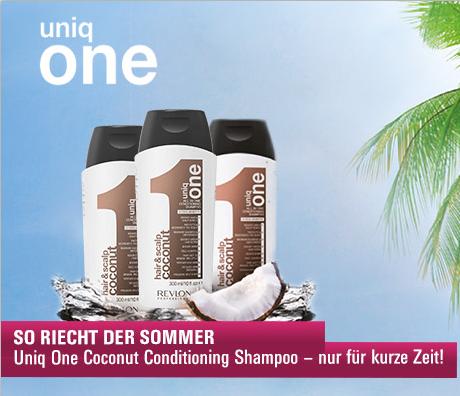 Must Haves der Woche: Revlon Unique One Coconut