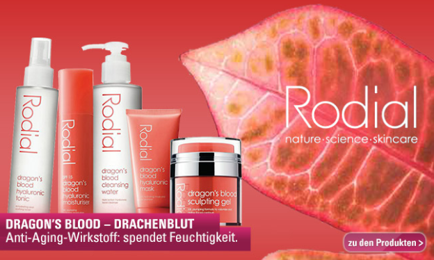 Must Haves der Woche: Rodial Dragon's Blood