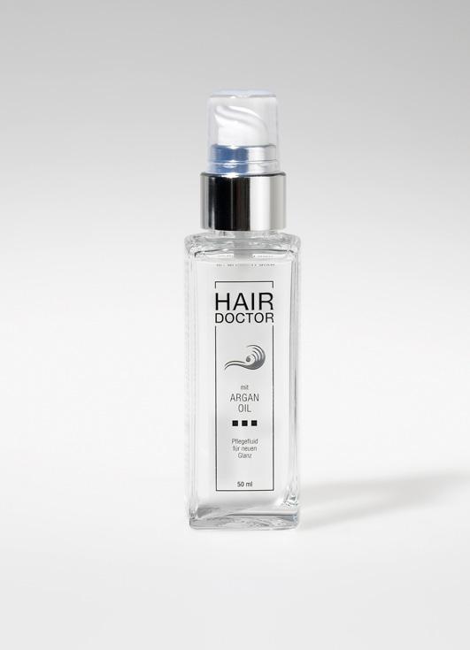 Editors Pick: Argan Oil von Hair Doctor