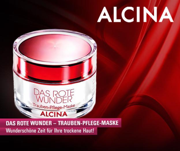 Must Have der Woche: Das rote Wunder von Alcina!