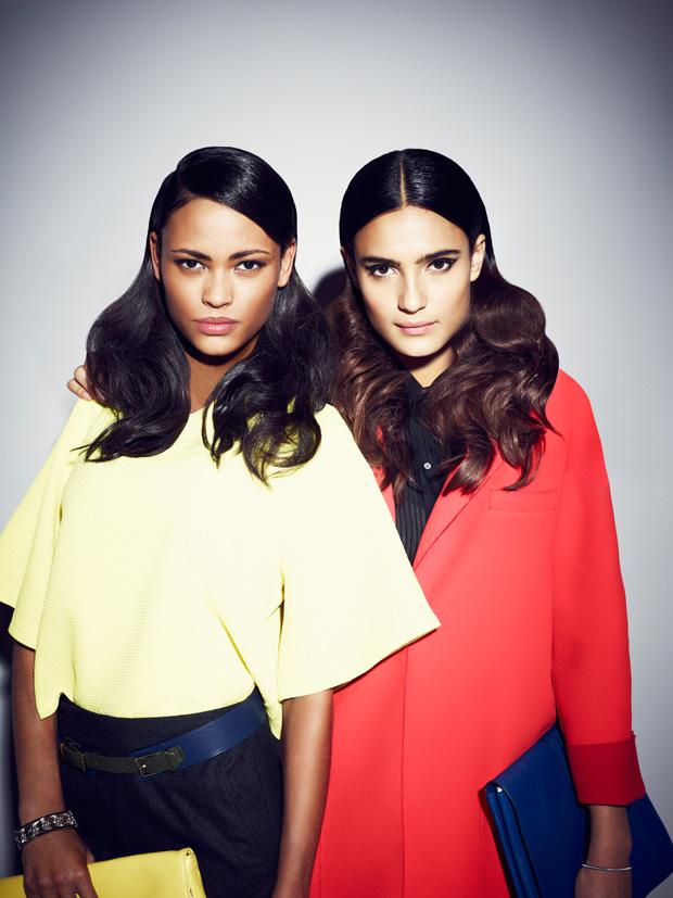 Glamour-Trend 2014: Der Dezember Look