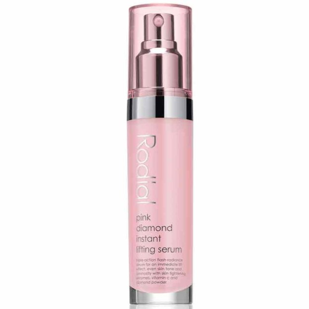 Editors Pick: Rodial Pink Diamond Instant Lifting Serum