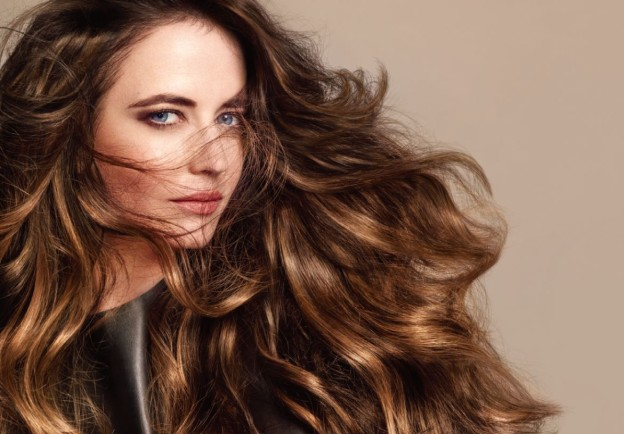 Farbtrend 2015: Bronde!