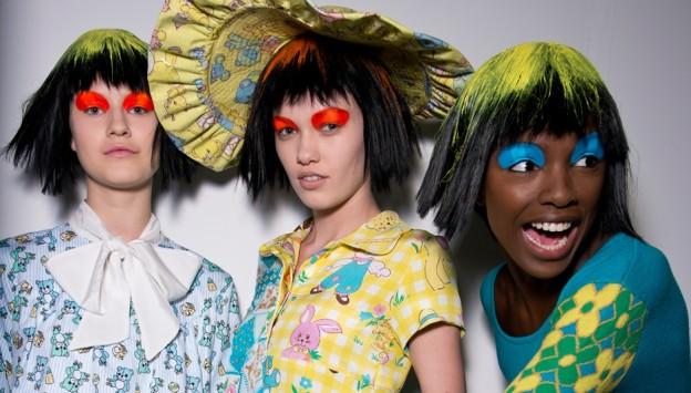 Beauty-Inspiration: Farbenfroher Sommer