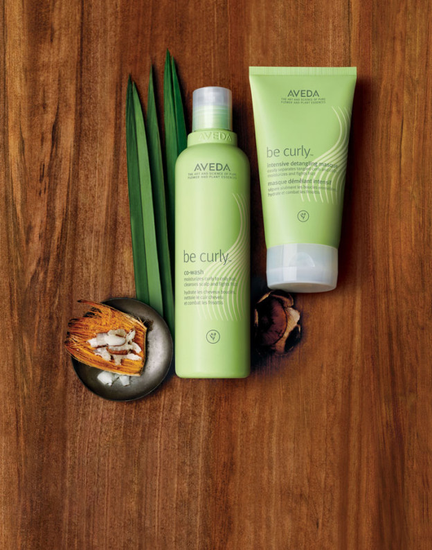 Must Haves der Woche: Aveda Be Curly!