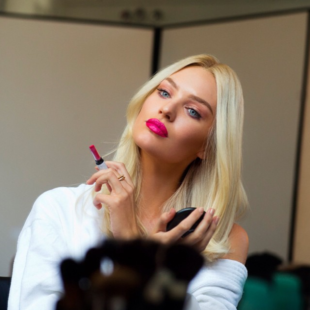 Beauty-Inspiration: Der Look von Candice Swanepoel