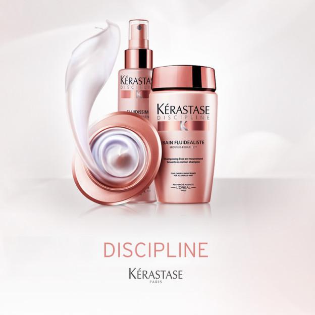 Must Haves der Woche: Kérastase Discipline!