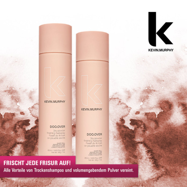 Editor's Pick: Kevin.Murphy Doo Over
