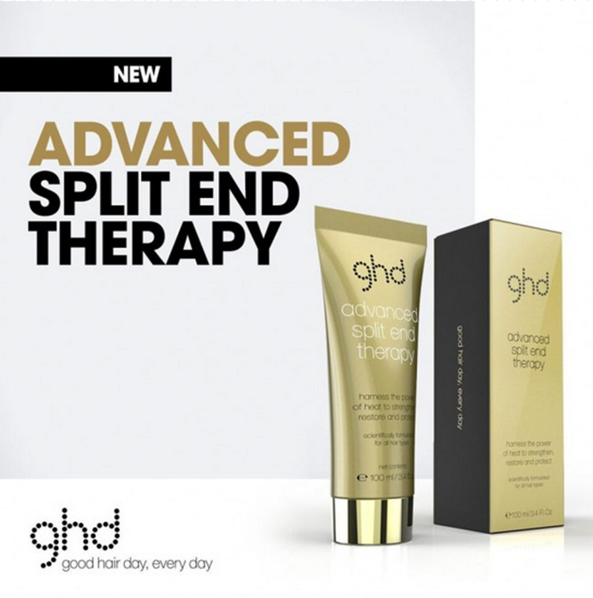 Must Haves der Woche: GHD Split End Therapy and Style