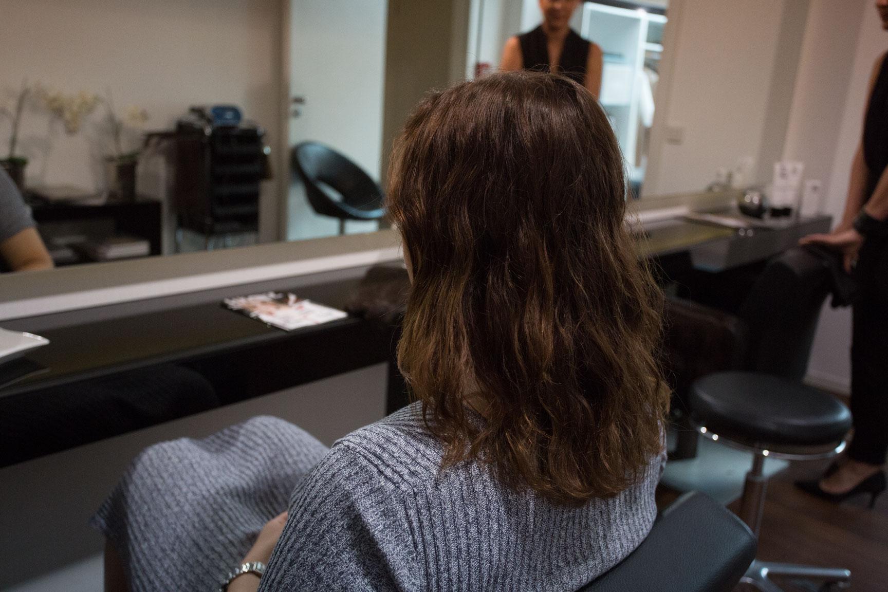 Aus dem HAGEL Salon: Die Great Lengths Haarverlängerung