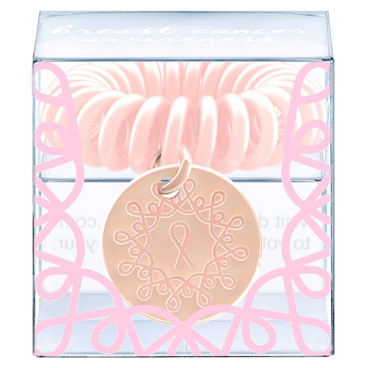 Editors Pick: Invisibobble Pink Heroes!