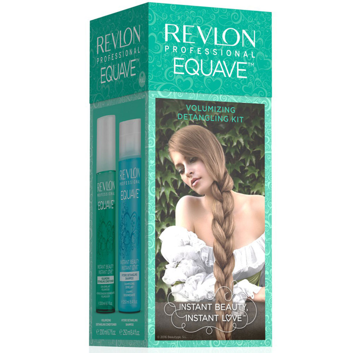 Must Haves der Woche: Revlon Equave Duo Packs