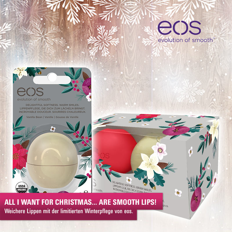 Editor's Pick: Das eos Christmas Duo