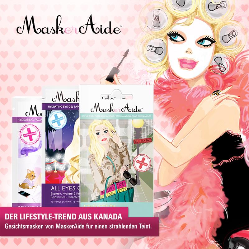 May we introduce… MaskerAide!