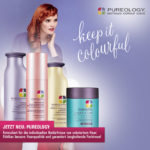 May we introduce… Die neue Marke Pureology!